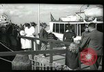 Image of tourists at restaurants West Palm Beach Florida USA, 1936, second 46 stock footage video 65675031877