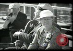 Image of tourists at restaurants West Palm Beach Florida USA, 1936, second 53 stock footage video 65675031877