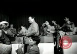 Image of people at night club Miami Florida USA, 1936, second 8 stock footage video 65675031880