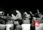 Image of people at night club Miami Florida USA, 1936, second 10 stock footage video 65675031880