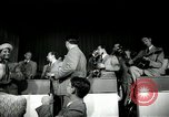 Image of people at night club Miami Florida USA, 1936, second 11 stock footage video 65675031880