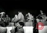 Image of people at night club Miami Florida USA, 1936, second 13 stock footage video 65675031880