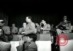 Image of people at night club Miami Florida USA, 1936, second 17 stock footage video 65675031880