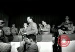 Image of people at night club Miami Florida USA, 1936, second 18 stock footage video 65675031880