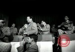 Image of people at night club Miami Florida USA, 1936, second 19 stock footage video 65675031880