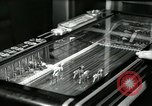 Image of Derby Miami Florida USA, 1936, second 14 stock footage video 65675031881