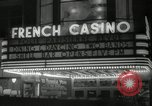 Image of clubs and casinos Miami Florida USA, 1936, second 22 stock footage video 65675031883