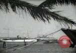 Image of yacht Miami Florida USA, 1936, second 2 stock footage video 65675031889