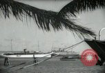 Image of yacht Miami Florida USA, 1936, second 3 stock footage video 65675031889