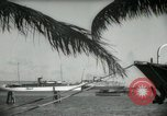 Image of yacht Miami Florida USA, 1936, second 4 stock footage video 65675031889