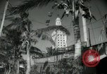 Image of yacht Miami Florida USA, 1936, second 10 stock footage video 65675031889