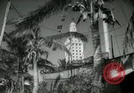 Image of yacht Miami Florida USA, 1936, second 13 stock footage video 65675031889