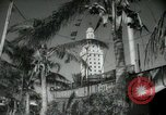 Image of yacht Miami Florida USA, 1936, second 14 stock footage video 65675031889