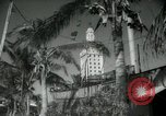 Image of yacht Miami Florida USA, 1936, second 17 stock footage video 65675031889