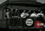 Image of Tourist activities in West Palm Beach West Palm Beach Florida USA, 1936, second 2 stock footage video 65675031894