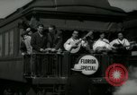 Image of Tourist activities in West Palm Beach West Palm Beach Florida USA, 1936, second 3 stock footage video 65675031894