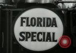 Image of Tourist activities in West Palm Beach West Palm Beach Florida USA, 1936, second 18 stock footage video 65675031894