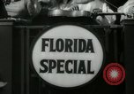 Image of Tourist activities in West Palm Beach West Palm Beach Florida USA, 1936, second 20 stock footage video 65675031894