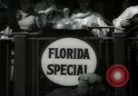 Image of Tourist activities in West Palm Beach West Palm Beach Florida USA, 1936, second 23 stock footage video 65675031894