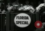 Image of Tourist activities in West Palm Beach West Palm Beach Florida USA, 1936, second 24 stock footage video 65675031894