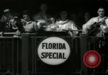 Image of Tourist activities in West Palm Beach West Palm Beach Florida USA, 1936, second 27 stock footage video 65675031894