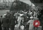 Image of Tourist activities in West Palm Beach West Palm Beach Florida USA, 1936, second 46 stock footage video 65675031894