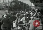 Image of Tourist activities in West Palm Beach West Palm Beach Florida USA, 1936, second 47 stock footage video 65675031894