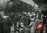Image of Tourist activities in West Palm Beach West Palm Beach Florida USA, 1936, second 49 stock footage video 65675031894