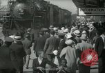 Image of Tourist activities in West Palm Beach West Palm Beach Florida USA, 1936, second 50 stock footage video 65675031894