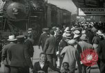 Image of Tourist activities in West Palm Beach West Palm Beach Florida USA, 1936, second 51 stock footage video 65675031894