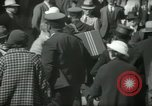 Image of Tourist activities in West Palm Beach West Palm Beach Florida USA, 1936, second 59 stock footage video 65675031894