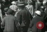 Image of Tourist activities in West Palm Beach West Palm Beach Florida USA, 1936, second 60 stock footage video 65675031894