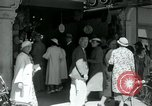 Image of tourists Key West Florida USA, 1936, second 14 stock footage video 65675031896