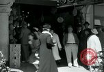 Image of tourists Key West Florida USA, 1936, second 17 stock footage video 65675031896