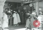 Image of tourists Key West Florida USA, 1936, second 18 stock footage video 65675031896