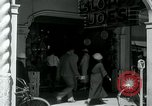 Image of tourists Key West Florida USA, 1936, second 54 stock footage video 65675031896