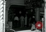 Image of tourists Key West Florida USA, 1936, second 56 stock footage video 65675031896