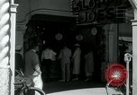 Image of tourists Key West Florida USA, 1936, second 57 stock footage video 65675031896