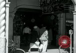 Image of tourists Key West Florida USA, 1936, second 58 stock footage video 65675031896