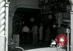 Image of tourists Key West Florida USA, 1936, second 59 stock footage video 65675031896