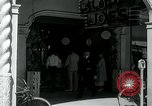 Image of tourists Key West Florida USA, 1936, second 60 stock footage video 65675031896