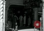 Image of tourists Key West Florida USA, 1936, second 61 stock footage video 65675031896