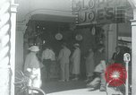 Image of tourists Key West Florida USA, 1936, second 62 stock footage video 65675031896