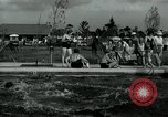 Image of trailer camp Miami Florida USA, 1936, second 16 stock footage video 65675031901