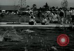 Image of trailer camp Miami Florida USA, 1936, second 18 stock footage video 65675031901