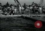 Image of trailer camp Miami Florida USA, 1936, second 20 stock footage video 65675031901
