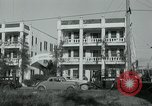 Image of tourists Miami Florida USA, 1936, second 19 stock footage video 65675031909
