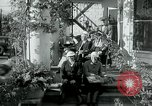 Image of tourists Miami Florida USA, 1936, second 30 stock footage video 65675031909