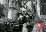 Image of tourists Miami Florida USA, 1936, second 31 stock footage video 65675031909