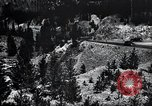 Image of Yellowstone National Park United States USA, 1940, second 54 stock footage video 65675031922